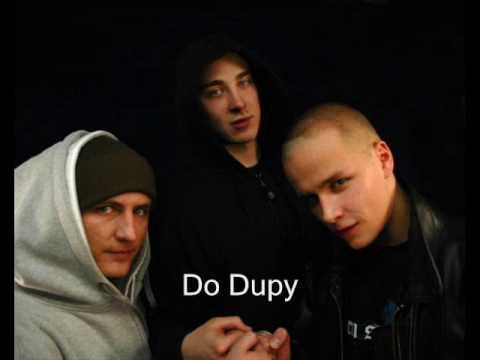 Tekst piosenki Bez cenzury - Do dupy po polsku