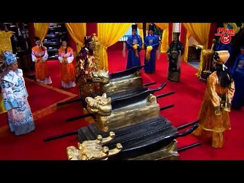 Nguồn gốc Ngự Trảm Tam Đao của Bao Công từ đâu mà có | Thất Hiệp Ngũ Nghĩa - Thời lượng: 11:49.