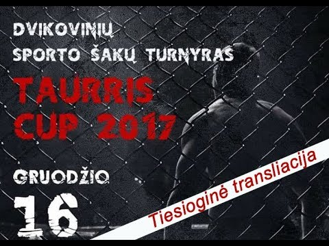 Download TVK tiesiogiai . Dvikovinių sporto šakų turnyras - TAURRIS CUP 2017 HD Mp4 3GP Video and MP3