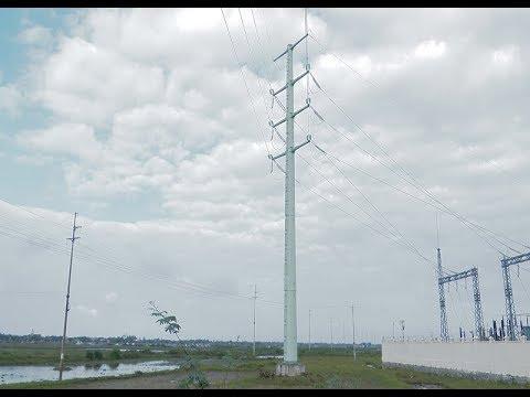 Hà Tĩnh gỡ nút giải phóng mặt bằng các dự án lưới điện