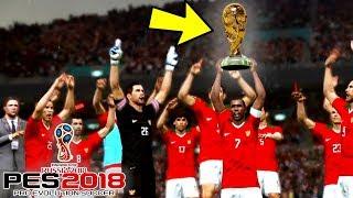 Download Video TIMNAS INDONESIA JUARA PIALA DUNIA 2018 RUSSIA!!!-FIFA WORLD CUP RUSSIA #7 (PES 2018 INDONESIA) MP3 3GP MP4
