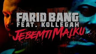 Farid Bang feat. Kollegah Jebemti Majku rap music videos 2016