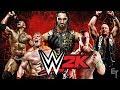 All WWE 2K Gameplay Trailers (2K14 - 2K18)
