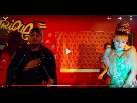 "Afrojen's & Boni vs Lisa Li ft Chrys H "" Ele So Quer"""