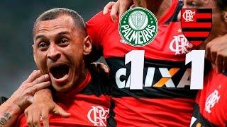 Resenha de Peppas Pig 1 X 1 FLAMENGO pelo segundo turno do Campeonato Brasileiro 2016... #SRN
