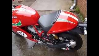 9. Ducati 1000 Sport Classic