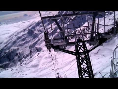 Preview video Oropa Sciare / Skiing, 2011