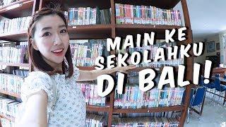 Video MAIN-MAIN KE SMA AKU DI BALI MP3, 3GP, MP4, WEBM, AVI, FLV September 2018