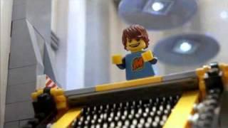 Video Lego Club Show: episode 9.4 MP3, 3GP, MP4, WEBM, AVI, FLV Mei 2019
