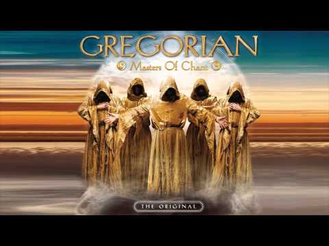 GREGORIAN - Where The Streets Have No Name (audio)