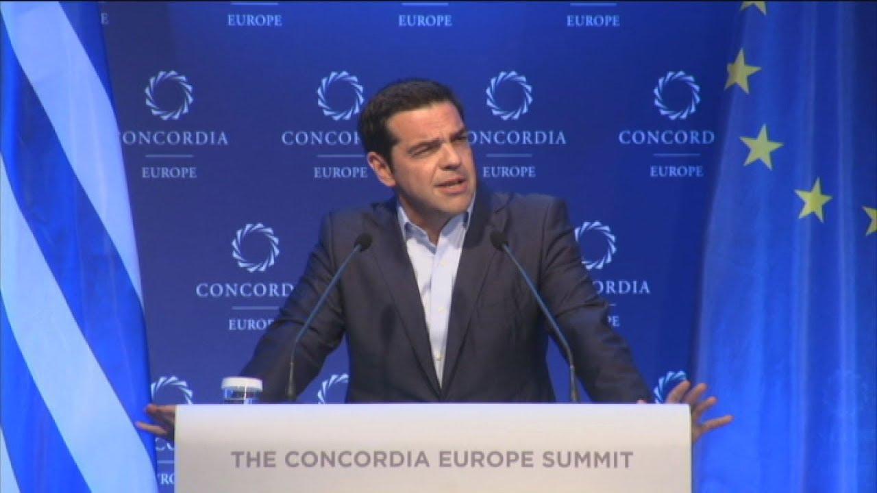 Αλ. Τσίπρας: Η πρόταση που καταθέτει η Ελλάδα για τη γεφύρωση των διαφορών μεταξύ των θεσμών