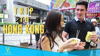 Video TRIP TO HONGKONG - Part 1 #V-LOG MP3, 3GP, MP4, WEBM, AVI, FLV Oktober 2018
