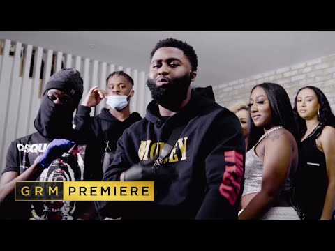 Belly Squad Ft. Fizzler – Corn Around [Music Video] | GRM Daily