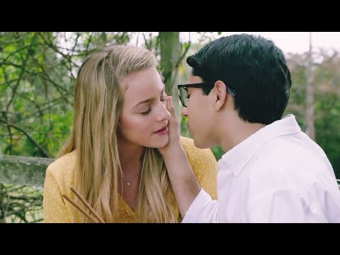 Nate and Zoey - E.T. - Power Rangers Beast Morphers