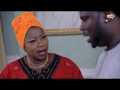 Commissioner 11 Part 3 Latest Yoruba Movie 2020 Drama Starring Binta Ayo Mogaji   Olaiya Igwe
