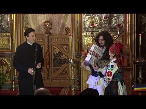 Concert colinde Arta Duo
