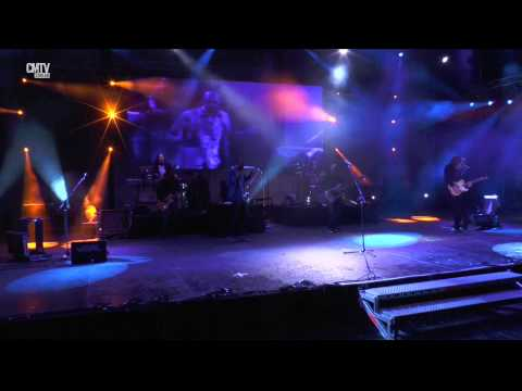 Abel Pintos video Que te vaya bien - San Juan - Marzo 2015