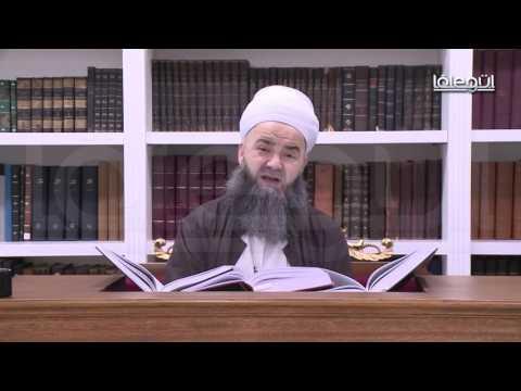 Cübbeli Ahmet Hocaefendi ile Şifâ i Şerîf 29.Bölüm 04 Kasım 2016 Lâlegül TV
