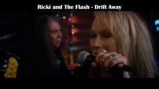 Nonton Ricki And The Flash   Drift Away   Lyrics  Film Subtitle Indonesia Streaming Movie Download