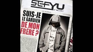 Sefyu - Vis Ma Vie (feat. Sana)
