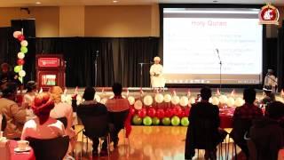 Pullman (WA) United States  city photos : Oman 44th National Day Celebration - Washington State University WSU- Pullman