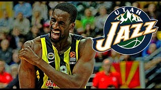 Watch Ekpe Udoh highlights mix 2017 with fenerbahçe just before his nba debut for 2017 -18 season with utah jazz. Ekpe Udoh block party, Ekpe Udoh dunks and more highlights from 2016 - 2017 season. Ekpe Udoh was MVP in Euroleague final four 2017 and considered as one of the best defensive centers in NBA.Like, Share, Comment and Subscribe to our channel for more videos!Click to subscribe: http://bit.ly/2jFUtyhMusic:Just Cool by WowaMusik https://soundcloud.com/wowamusikCreative Commons — Attribution 3.0 Unported— CC BY 3.0 http://creativecommons.org/licenses/by/3.0/Music provided by Audio Library https://youtu.be/QuIoQ04e4zA