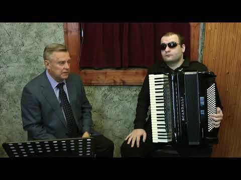 Сыроежкин И.В. Особенности ознакомительного этапа работы над произведением со слепым студентом в классе баяна и аккордеона
