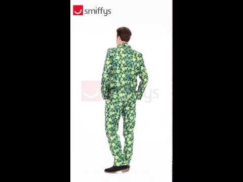 43522 Shamrock Suit