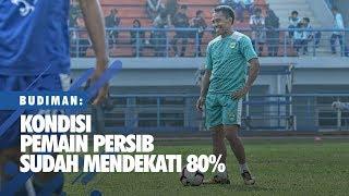 Video PERSIB 2019 - Kondisi Pemain Persib Sudah mendekati 80% MP3, 3GP, MP4, WEBM, AVI, FLV Januari 2019