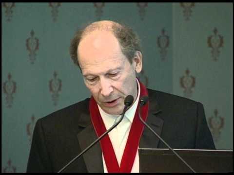 2011 NJIT Forschungspreis & Medal Empfänger - Haim Grebel, Ph.D.