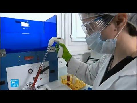 العرب اليوم - شاهد: طريقة جديدة في تحليل الدم تكشف عن مرض السرطان قبل انتشاره
