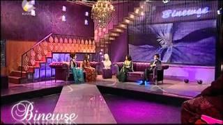Kurdsat TV Binewse Bnawsha Kurdish Program Children Komalayati
