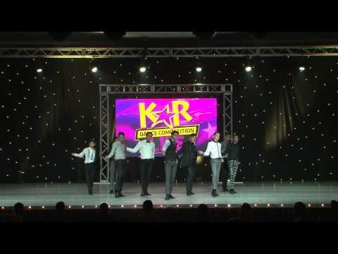 "KAR Live! Showcase - ""THAT GIRL"" [TEMECULA DANCE COMPANY]"