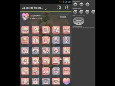Video of Apex/GO Theme: Valentine Hears