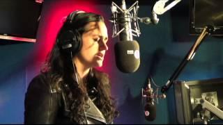 """Kat Dahlia - CJ's Soundcheck - """"Gangsta"""""""
