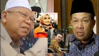 Video Fahri Hamzah Minta Polri Cek Video Maruf Amin Bicarakan BTP, Anak Amien Rais: Ahok Saudara Kita Juga MP3, 3GP, MP4, WEBM, AVI, FLV Juni 2019