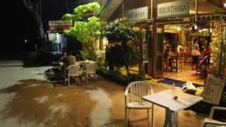 Ao Nang Restaurants, Krabi, Thailand: Krua Thara. Authentic Thai Food Restaurants In Krabi