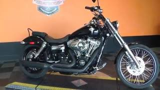7. 335435 - 2012 Harley Davidson Dyna Wide Glide FXDWG - Used motorcycles for sale