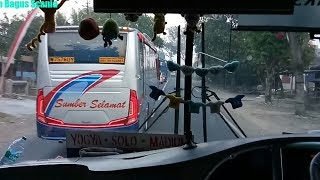 Video Nyaris tipis !! Bus Mira 7820 Vs Sumber Selamat disalip diTikungan MP3, 3GP, MP4, WEBM, AVI, FLV Juni 2018