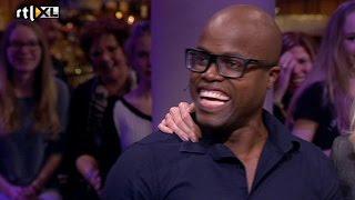 Jandino strikt Humberto voor film - RTL LATE NIGHT