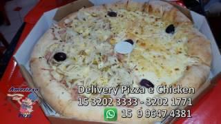 DELIVERY PIZZA SOROCABA AMERICAN PIZZA SÁBADO