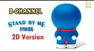 Nonton Stand By Me Doraemon 2D Version - Indonesia Subtitle