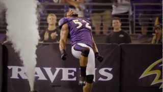 Greatest Ray Lewis Motivational Video! - YouTube