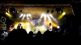Video Joe Purple  - Antikotel Louny 2013