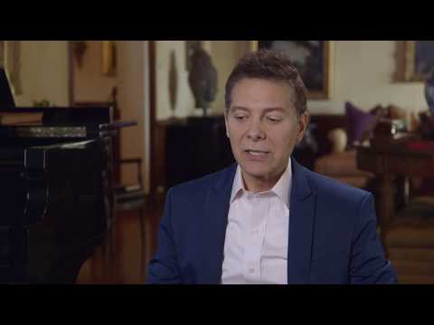 Michael Feinstein On KING OF JAZZ And Paul Whiteman