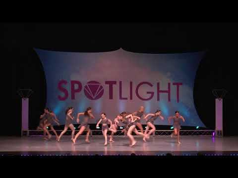 IDA People's Choice // BOTTOM OF THE RIVER - Veracity Dance Project [Davenport, IA]
