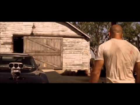 Dominic Toretto - Desafío