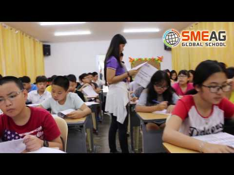 SMEAG 英語青少年營隊-字彙測驗