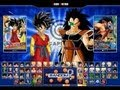 Dragon Ball Heroes M.U.G.E.N (Hi-Res) PC Game (with Download)