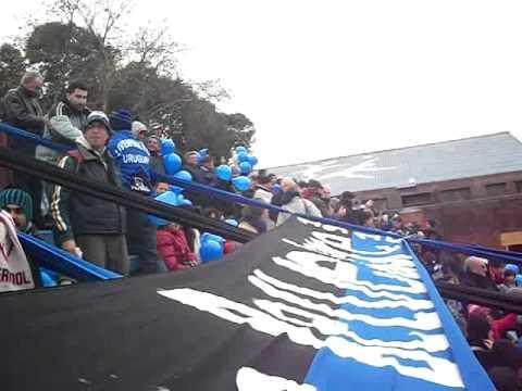 LA FIESTA EN EL PARQUE FECHA 15 | ALENTANDO - Liverpool Futbol Club - Los Negros de la Cuchilla - Liverpool de Montevideo